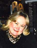 Joyce Author Photo